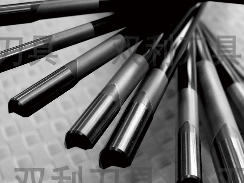 組合刀具有多種種類(lei)介紹